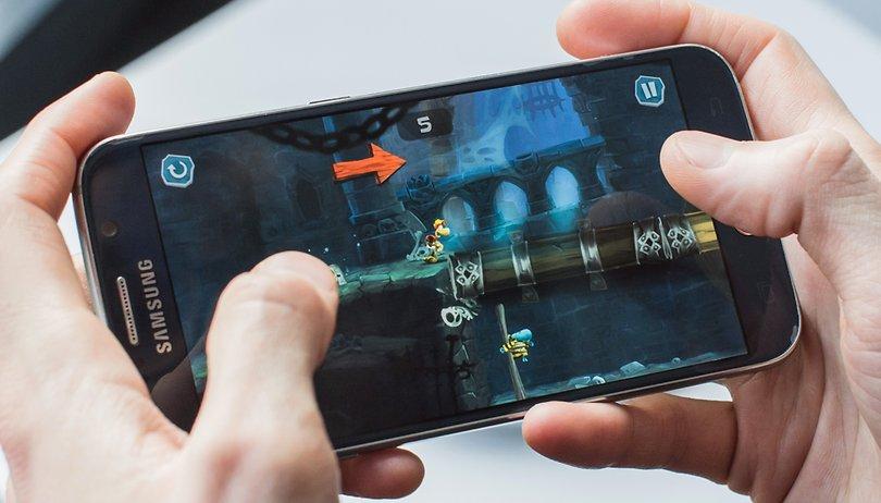 Samsung pode estar preparando seu próprio smartphone gamer