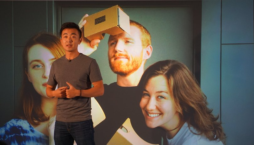 """OnePlus boss: """"There's no competition for the OnePlus X"""""""