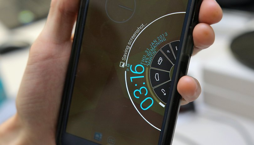 Totgeglaubte flashen länger: Paranoid Android ist zurück