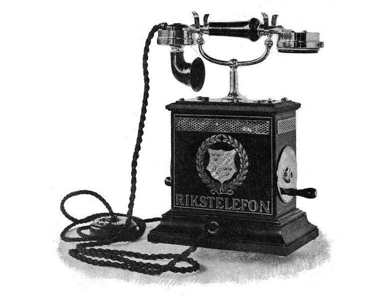 1896 telephone