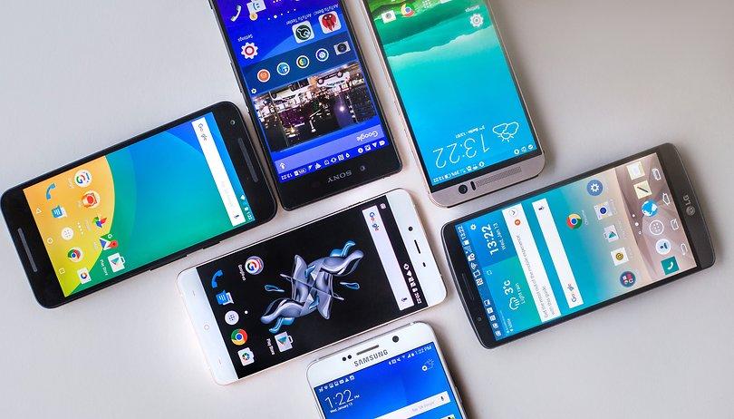 La comparaison ultime des meilleures interfaces utilisateurs sous Android