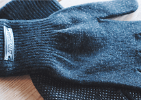 Deal: knitted touchscreen gloves for only US$9.99