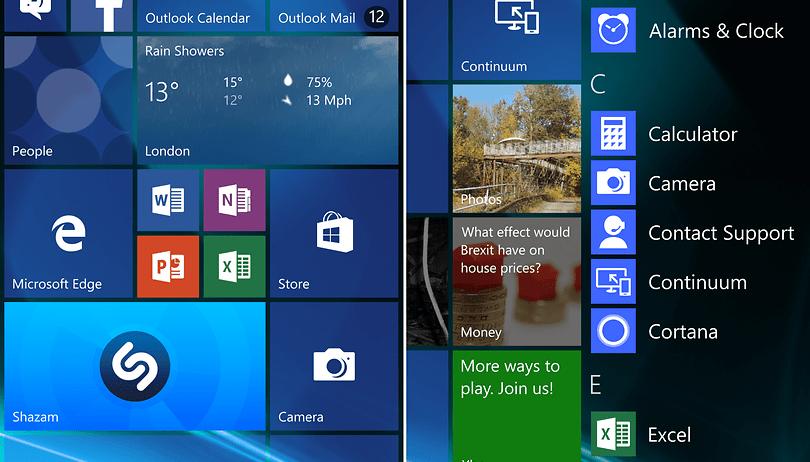 Como ativar o modo escuro no Windows 10