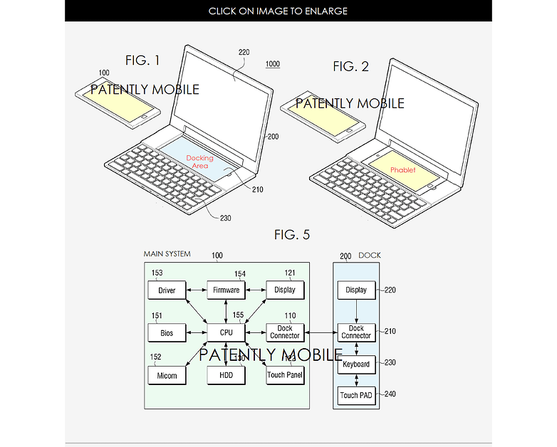 galaxy note patent laptop dock resized