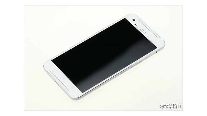 htc one x9 leaked render 1