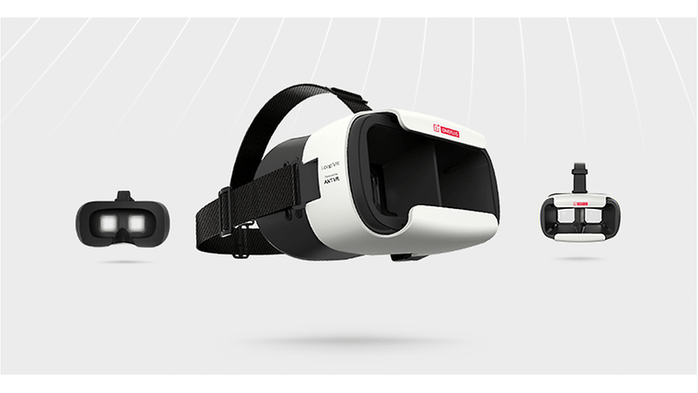 oneplus loop vr headset 435