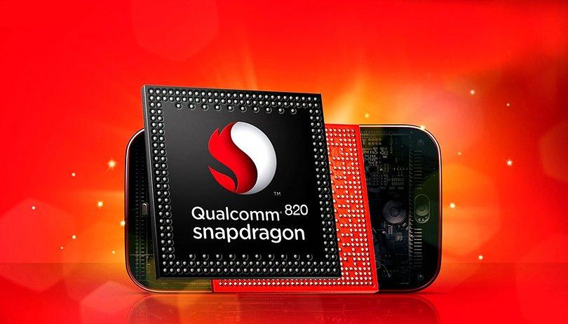Snapdragon 821: Qualcomm anuncia su procesador más rápido hasta la fecha