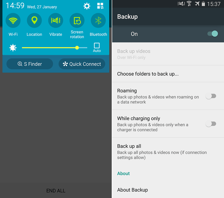 more battery fixing tips for galaxy s