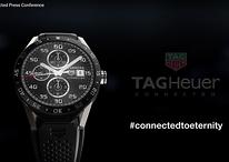Smatwatch Tag Heuer Connected : date de sortie, prix et caractéristiques techniques