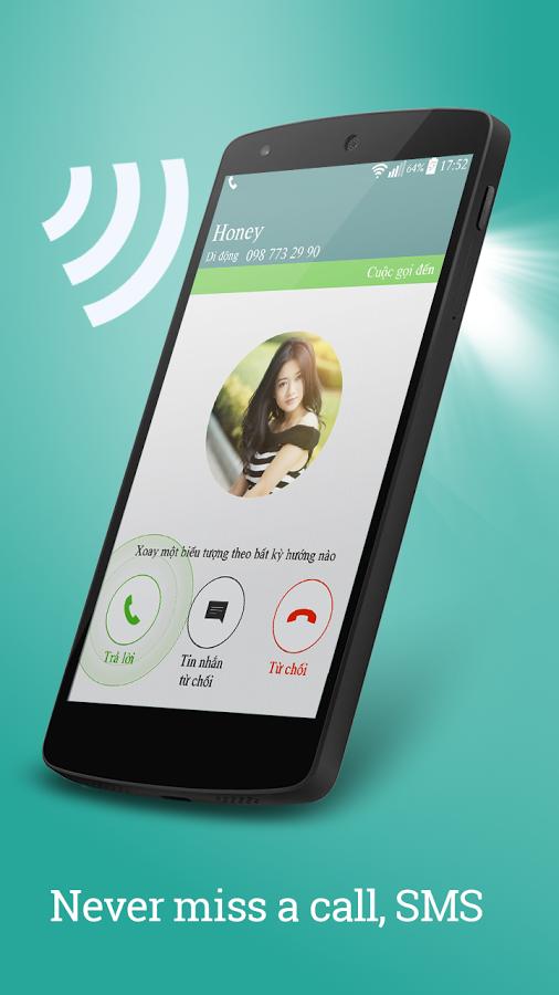 flash alerts app
