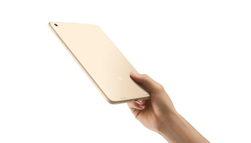 Xiaomi Mi Pad 2 alcança marca impressionante no Benchmark AnTuTu