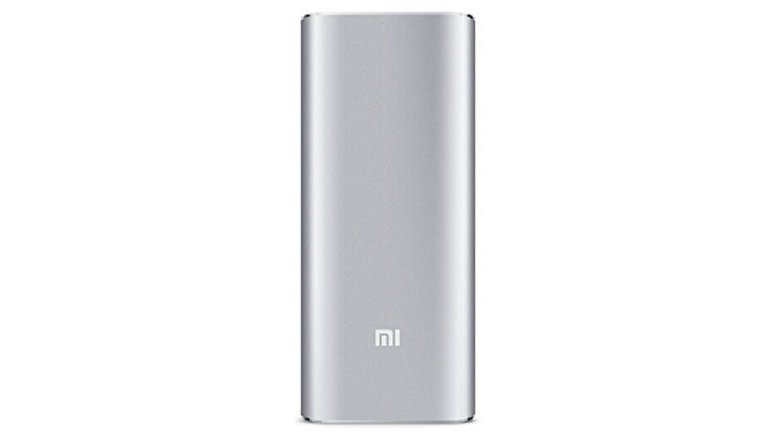 bateria externa xiami
