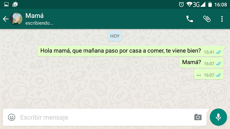 mama whatsapp 2