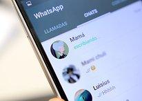 Cómo lograr que tu madre escriba más rápido en WhatsApp