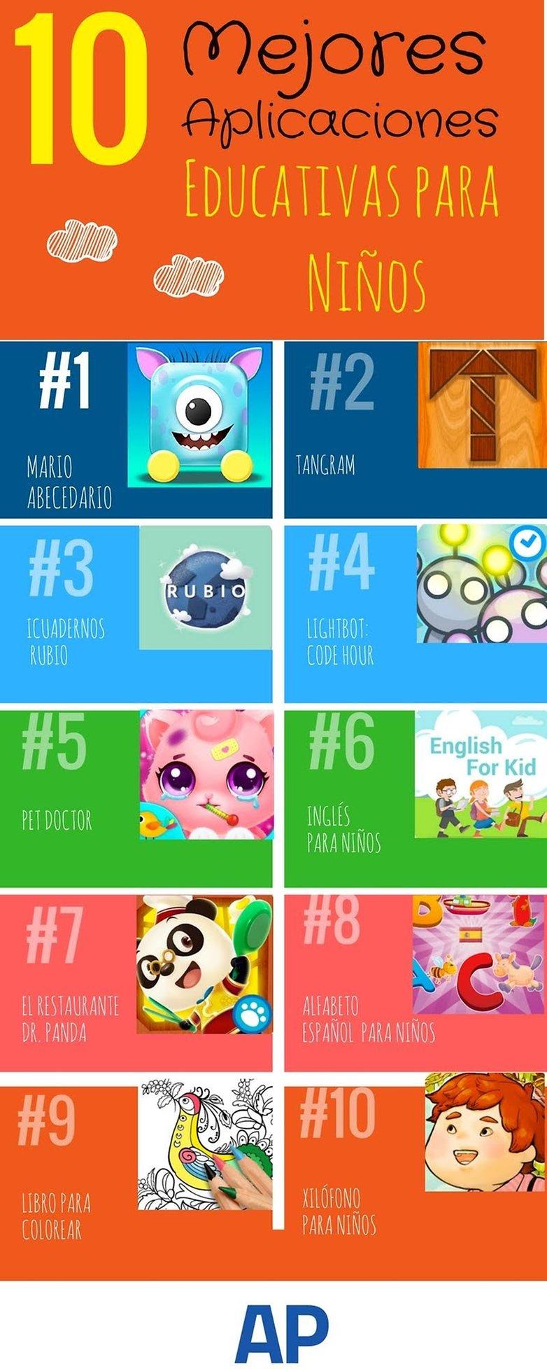 apps games kids