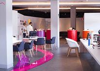 BQ abre sus primeros puntos de venta en Madrid y Barcelona