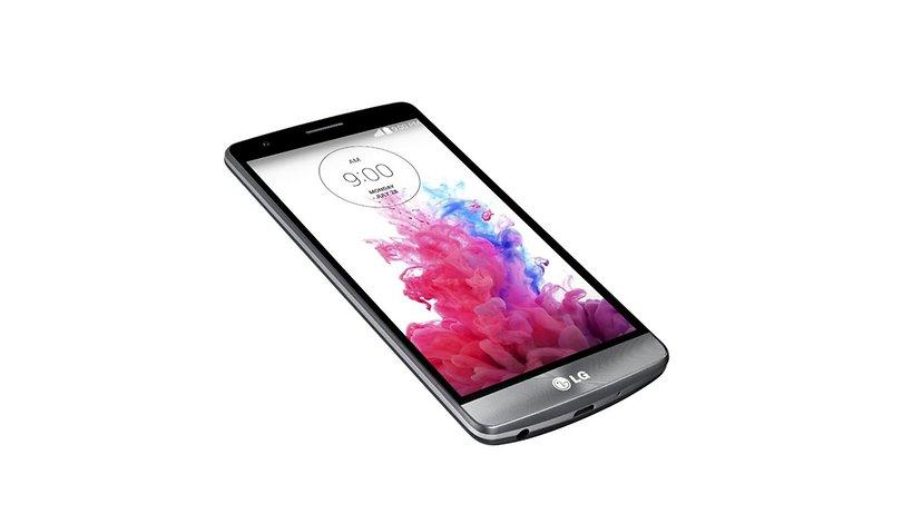 LG G3S - Análisis completo de la versión mini del LG G3