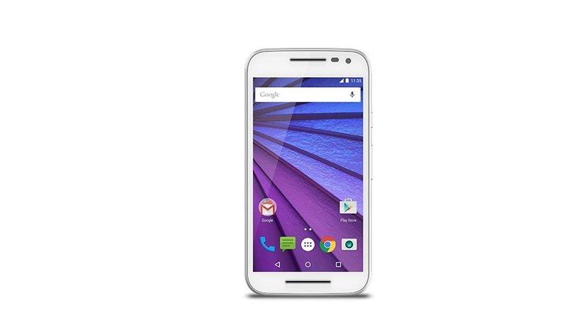 Análisis del Motorola Moto G 4G (2015) - Ligera mejora para una fórmula probada