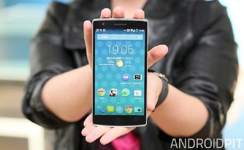 oneplus one teaser w628 BIG