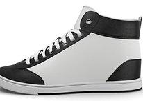 ShiftWear: Mil zapatillas en una