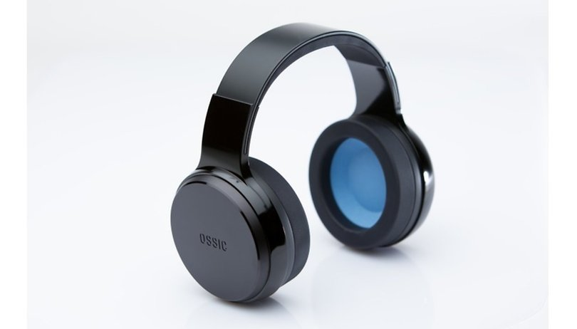 OSSIC X: Los primeros auriculares 3D