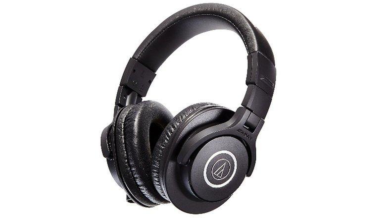 audio tecnica
