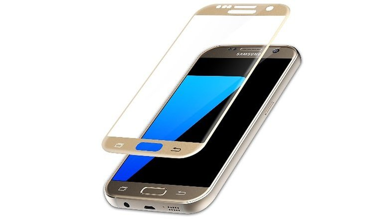 Disagu Glass For Samsung Galaxy S