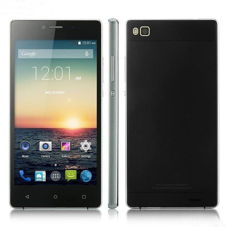 Star P8 Plus Huawei P8 Clone 3 800
