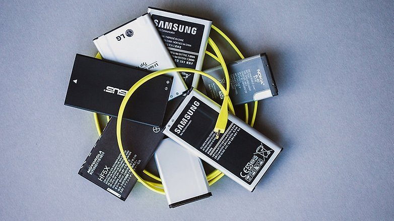 ANDROIDPIT battery 1 w782