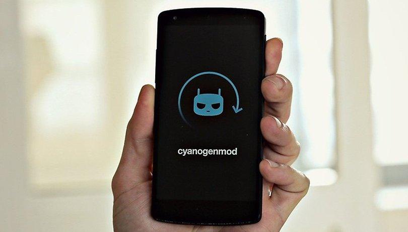 CyanogenMod lança versão nightly oficial do CM 13 com base no Android Marshmallow para 7 aparelhos