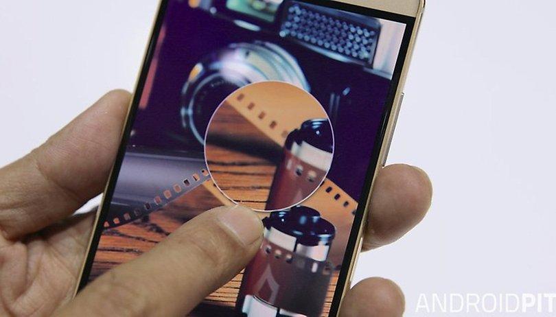 As chances do seu próximo smartphone ter Force Touch são grandes! Veja por quê