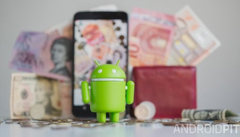 Google Play passa a permitir códigos promocionais