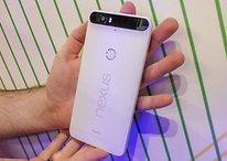 Nexus 6P é colocado à prova contra iPhone 6s em teste de velocidade e não decepciona