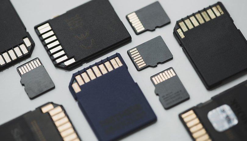 Galaxy S7 e LG G5 não poderão usar microSD como armazenamento interno. Saiba o motivo