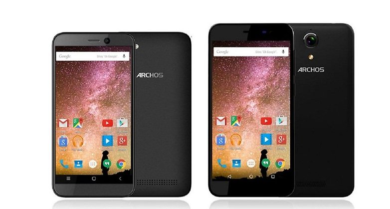 archos power 780w