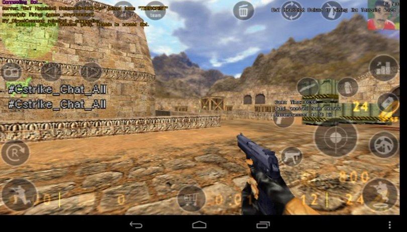 Você nunca imaginou esse jogo rodando em um smartphone Android