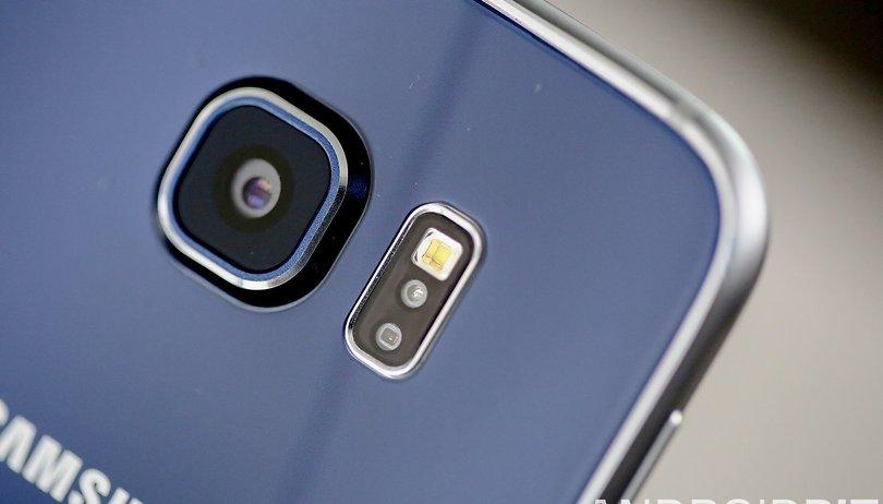 Project Ara da Samsung? Patente revela uso de módulos de câmera!