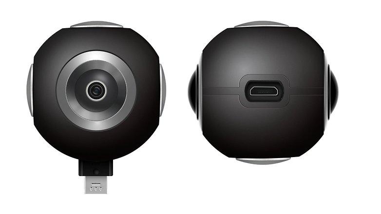 ASUS Camera 360