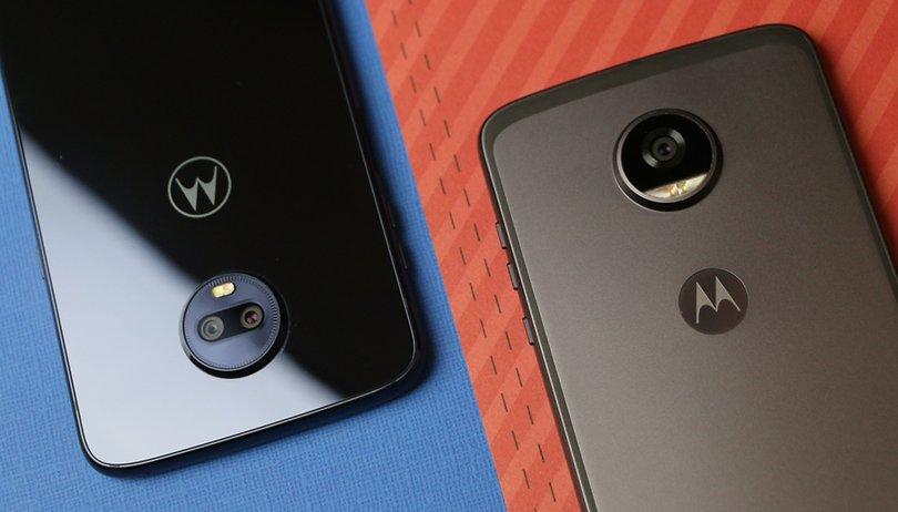 Moto Z2 Play vs. Moto Z3 Play: eles são mesmo tão parecidos?