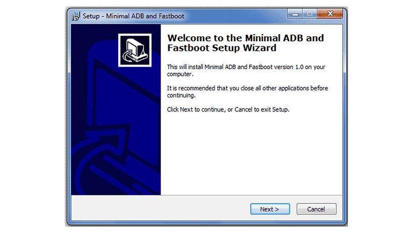 ADB: drivers, ferramentas, comandos e mensagens de erro | AndroidPIT