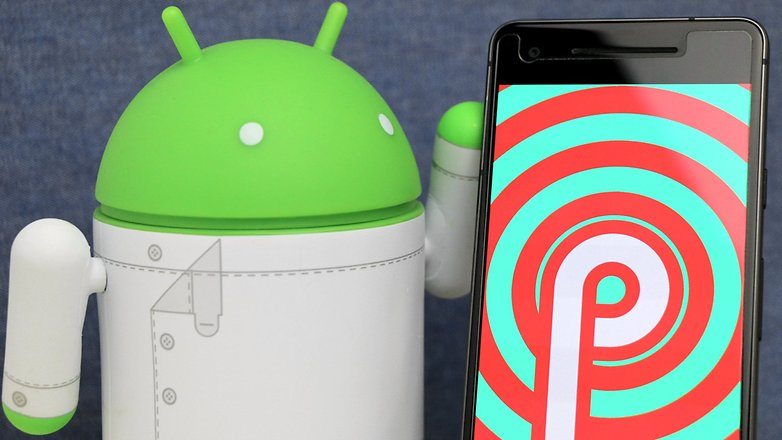 android p beta 22