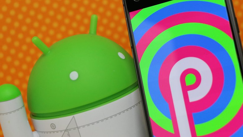 android p beta 39