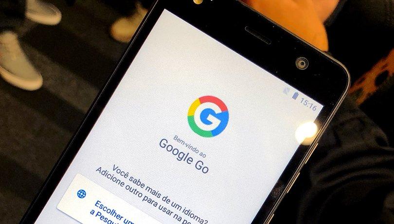 Conheça mais sobre ele: Android Go é bacana e já deveria existir há anos