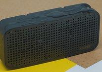 Anker SoundCore Sport XL Bluetooth Speaker: som pesado
