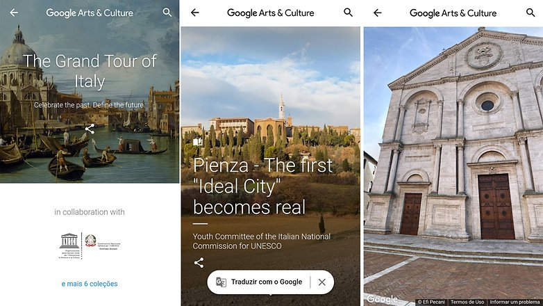 app google arts and culture