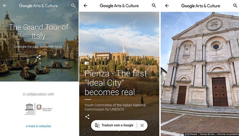 Les 5 apps qui ouvrent les portes de la culture