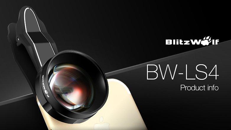 blitzwolf bw ls4