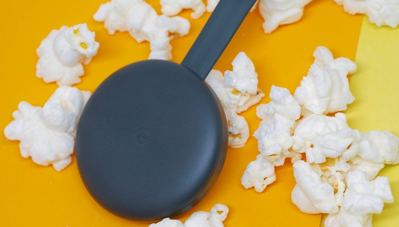 Android TV: on en sait plus sur le successeur de Chromecast