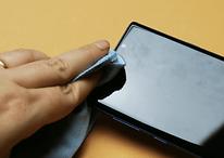 Coronavirus : Produits de nettoyage pour smartphone