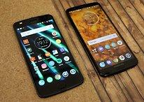 Moto G6 Plus vs. Moto Z2 Play: o novo ou o famoso, qual deles leva a melhor?